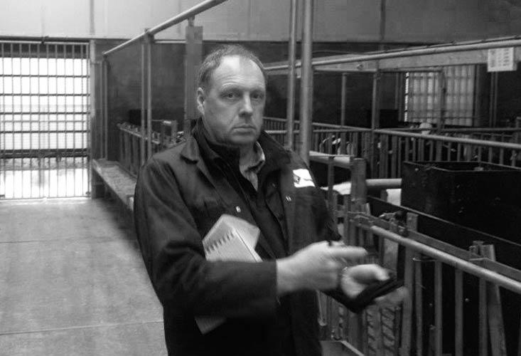 David Willis, Natural Farm Health