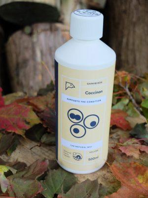 Coccinon for Pheasants with Coccidiosis